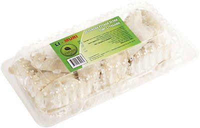 Пельмени Тофу с грибами Vegan 500г