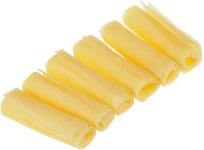 Сыр Сбрынц в рулетиках 45% жир., 100г