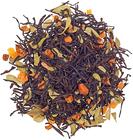 Чай черный Айва с персиком 100г