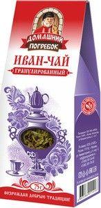 Иван-чай гранулированный 75г