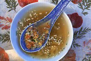 Суп по-пекински
