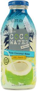 Кокосовая вода натуральная 473мл
