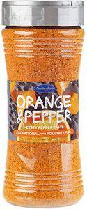 Перец апельсиновый 325г