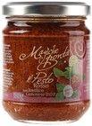 Соус Песто с сушеными помидорами 180г