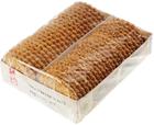 Печенье Белый Сезам с кунжутом 400г