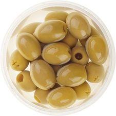 Оливки без косточки в рассоле 270г