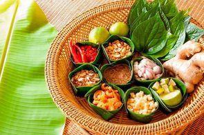 Тайская кухня: пряный вкус Юго-Восточной Азии