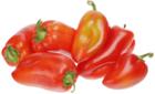 Перец салатный красный ~550г