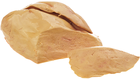 Печень утиная жирная Фуа-гра ~500г