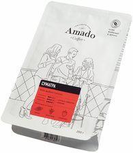Кофе Амадо Суматра 200г