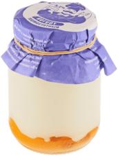 Йогурт термостатный Облепиха 3,2% жир., 250мл