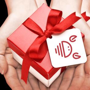 АКЦИЯ! Подарок и бесплатная доставка при заказе от 3000 рублей