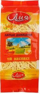 Лапша домашняя пшеничная 500г