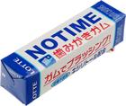 Жевательная резинка Нотайм 33г
