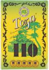 Чай зеленый китайский Тоза №110 225г