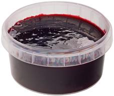 Пюре черной смородины замороженное 200г