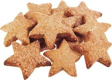 Печенье Ноктюрн на сливочном масле 200г