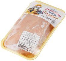 Филе грудки индейки замороженное ~1,1кг