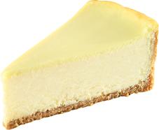 Торт чизкейк Нью-Йорк замороженный 1,93кг