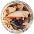 Салат из кальмара маринованного 200г