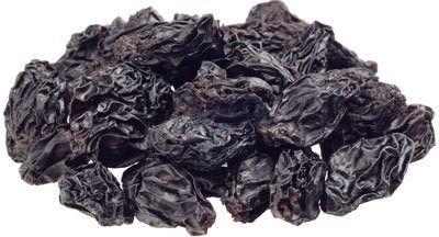 Виноград темный сушеный 200г