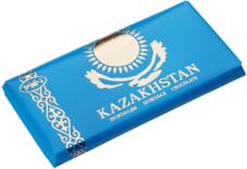 Шоколад Казахстанский 45% какао 100г