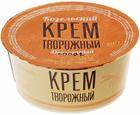 Крем творожный Десертный 15% жир 150г