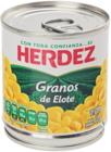Кукуруза сладкая консервированная 220г