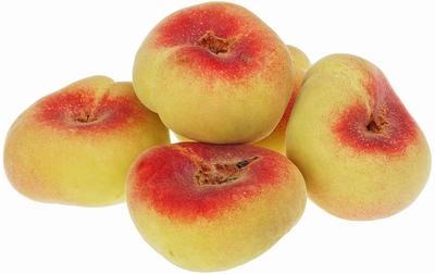 Персик плоский  ~800г