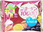Мармелад фруктовый Полезный 150г