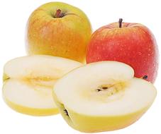 Яблоки Синап ~1кг