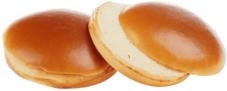 Булочки для гамбургера Бриошь 6*84г