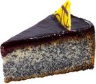 Торт Маково-черничный 1,25кг