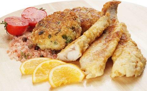 Что приготовить из филе минтая?