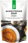 Суп Минестроне овощной 400г
