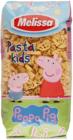 Макароны детские Свинка Пеппа 500г