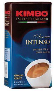 Кофе KIMBO Арома Интенсо 250г