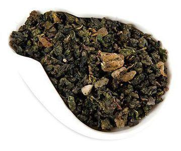 Чай Улун Медовая Дыня 100г
