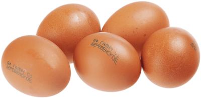 Яйца куриные Деревенские С1 10шт