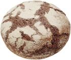 Хлеб ржаной с тмином подовый 500г