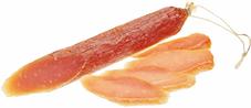 Колбаса Янтарная из мяса птицы ~ 280г
