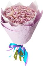 Букет №20 Розы Мемори Лейн 21шт