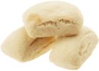 Хлеб деревенский мини замороженный 45г*10шт