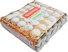Яйца куриные Деревенские белые С1 30шт