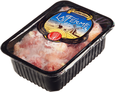 Набор для супа из мяса цесарки ~ 800г