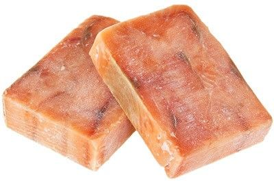 Филе горбуши прессованое кубик ~ 1кг