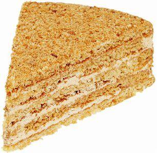 Торт Медовик 800г