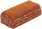 Торт слоеный Медовик 80г