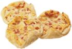 Корзиночка с ветчиной и сыром 110г*5шт