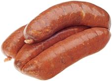 Колбаски для жарки из мяса косули 400г